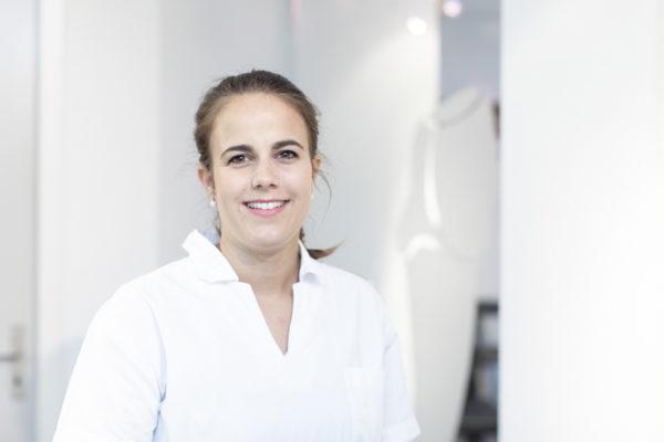 Martina Frei-Brägger